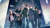 """""""Attack the Block 2"""": Alien-Horror mit """"Star Wars""""-Star John Boyega bestätigt"""