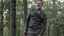 """""""The Walking Dead"""": Negan-Star verabschiedet jüngstes Opfer mit erschreckendem Bild"""
