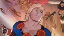 Marvel-Theorie: Darum mischten sich die Eternals bislang nicht im MCU ein