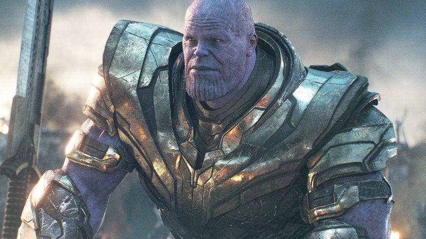 """Avengers: Endgame"" war gestern: Das MCU hat Thanos' Ruf völlig zerstört"