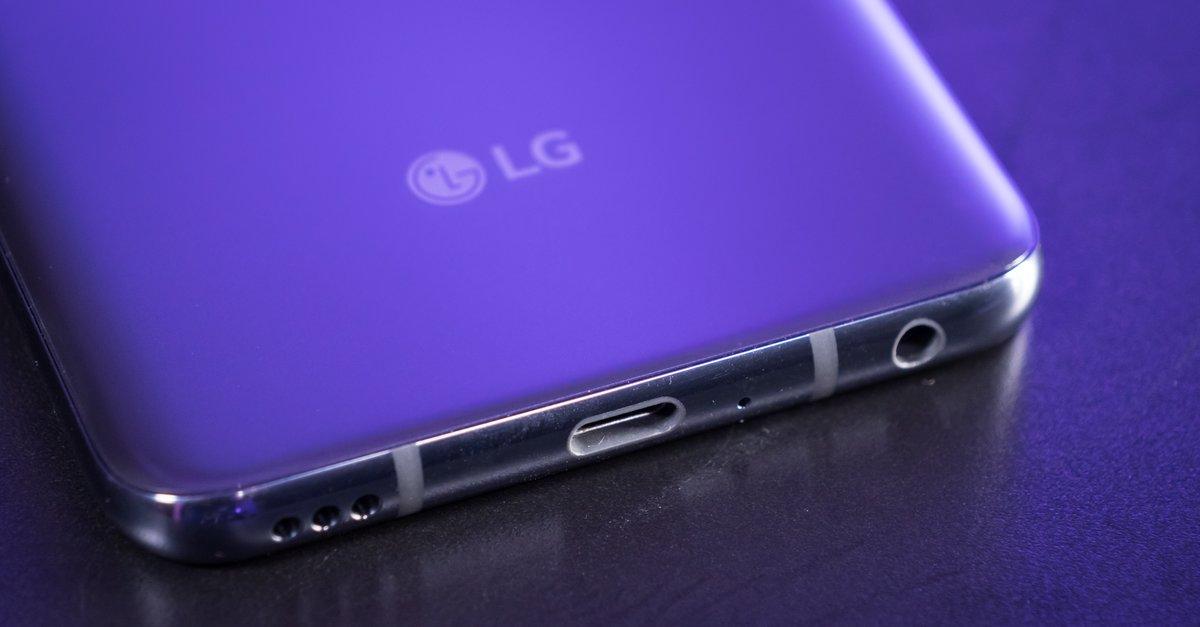 LG kämpft weiter: Besonderes Handy könnte doch noch erscheinen - Giga