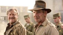 """""""Indiana Jones""""-Versprechen: Harrison Fords Indy soll niemals neu besetzt werden"""
