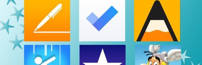 Kostenlose Apps für iPhone & iPad: Unsere 25 Top-Empfehlungen