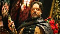 """Jetzt ist es raus: Diese gigantische MCU-Rolle spielt Russell Crowe in """"Thor 4"""""""