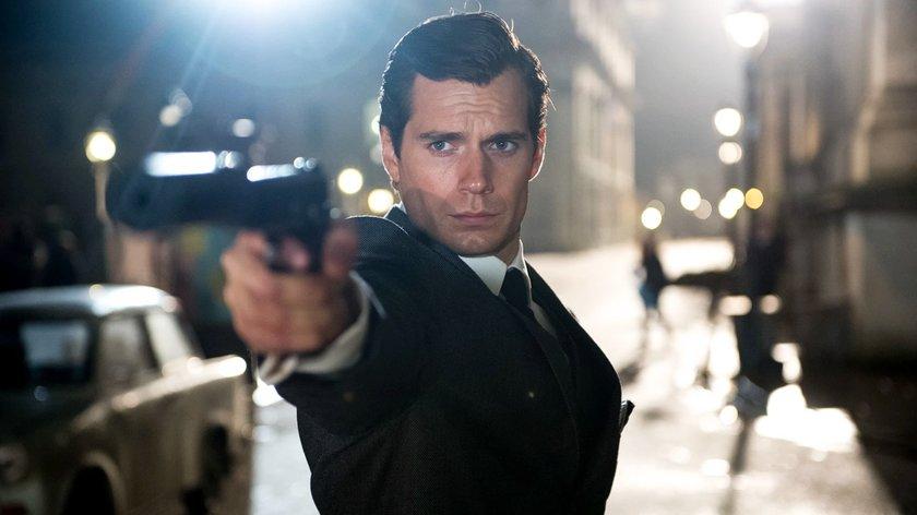 Konkurrenz für James Bond: Startet Henry Cavill mit diesem neuen Spionage-Film seine eigene Reihe?
