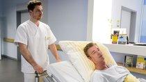 AWZ: Schreckmoment nach der OP – Christoph wacht nicht aus der Narkose auf