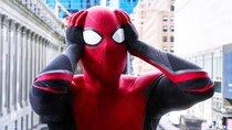"""Irre lustiges MCU-Bild: Spidey trägt jetzt gleich zwei Masken am Set von """"Spider-Man 3"""""""