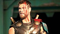So stark war Thor noch nie: MCU-Star Chris Hemsworth hat in neuem Video einen Heidenspaß