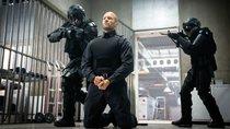 """Brutale Konkurrenz für John Wick: Jason Statham nimmt in neuem """"Cash Truck""""-Trailer keine Gefangenen"""