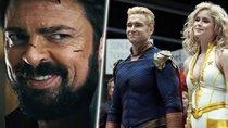 """Trotz """"The Boys""""-Kontroverse: Staffel 2 wird zum Mega-Hit – und sogar zur Netflix-Konkurrenz"""