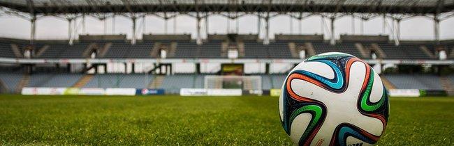 Fußball im TV und Stream: Hier gibt es alle Spiele