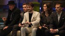 Kostenlos bei Amazon Prime: Etliche Hollywood-Stars in einem Magie-Duell voller Wendungen