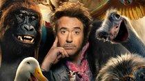 """Nach """"Avengers: Endgame"""": Robert Downey Jr. wird im ersten Trailer jetzt zu """"Dr. Dolittle"""""""