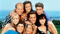 """Läuft """"Beverly Hills, 90210"""" auf Netflix?"""