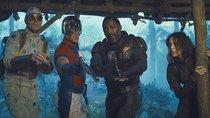 """Godzilla vs. Kong"", ""The Suicide Squad"" und mehr: Warners Kinofilme im Mega-Trailer"