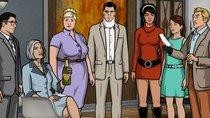 """""""Archer"""" Staffel 11: Ab Dezember 2020 im Stream auf Netflix"""