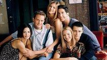 """""""Friends: The Reunion"""" – Das Comeback von Ross, Rachel und Co. im Stream"""