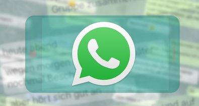 whatsapp erst zwei haken dann einer