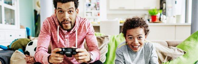 8 Gründe, die dafür sprechen, Videospiele zu spielen