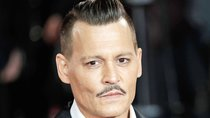"""Bizarres Interview: Johnny Depp will """"Titanic"""" in seiner Badewanne drehen"""