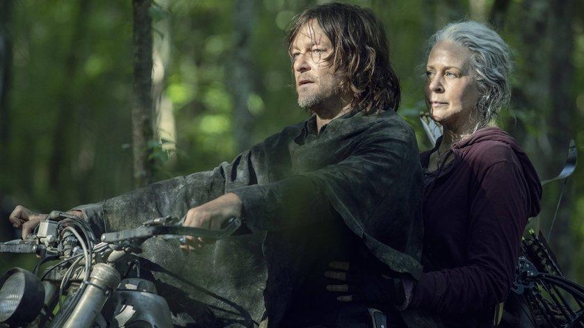 """""""The Walking Dead""""-Bild zeigt erstmals neue Figur – die einen Krieg auslösen könnte"""
