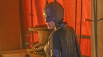 """DC-Schock: """"Batwoman""""-Star steigt nach nur einer Staffel aus"""