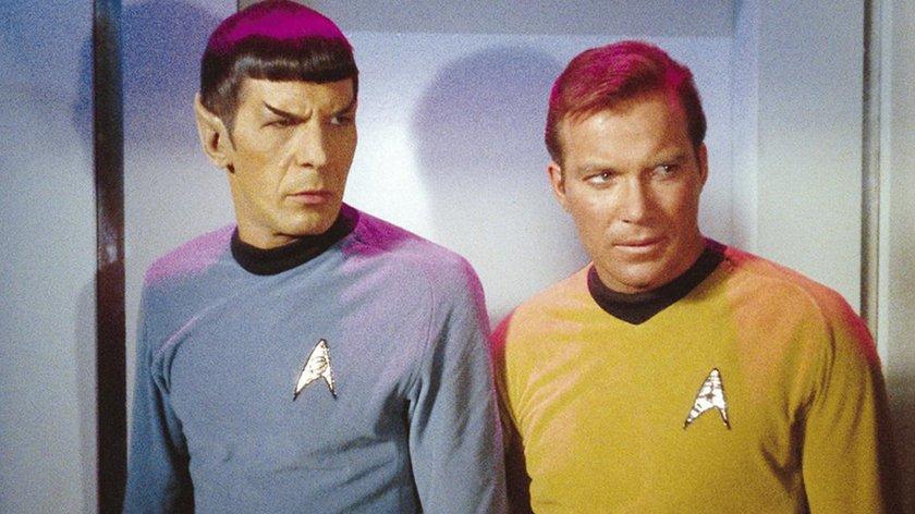 """""""Star Trek""""-Legende will erneut Captain Kirk spielen – unter Bedingungen"""