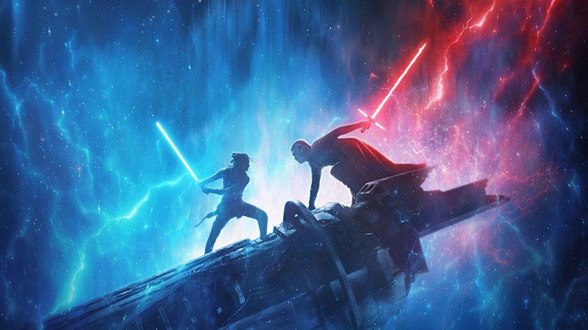 """Video verrät jetzt: So hätte """"Star Wars 9"""" eigentlich werden sollen"""
