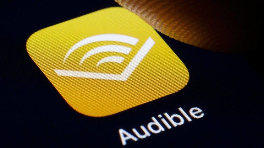 "Hörbuchtipp: ""Die Übergangsmanagerin"" jetzt bei Audible"