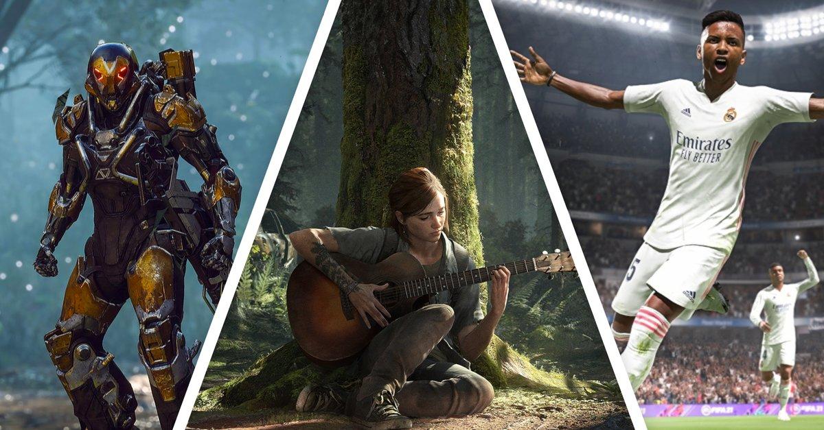 Ihr habt abgestimmt: Das sind die 17 schlechtesten Spiele aller Zeiten