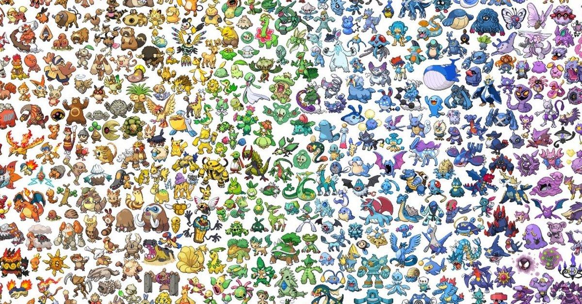 pokemon was ist effektiv