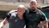 """Vor """"Fast & Furious 9""""-Trailer: Poster zeigt erstmals Neuzugang John Cena"""