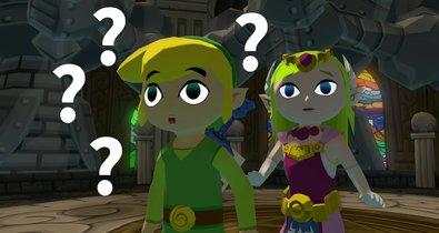 Link's Awakening & Cadence of Hyrule: Neue Zelda-Spiele