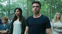 """Schon vor dem """"Eternals""""-Kinostart: Marvel-Fans wollen ersten Fehler im MCU-Film entdeckt haben"""