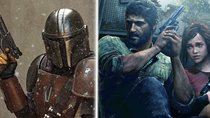 """The Last of Us""-Serie findet Joel und Ellie: ""The Mandalorian""-Star übernimmt die Hauptrolle"