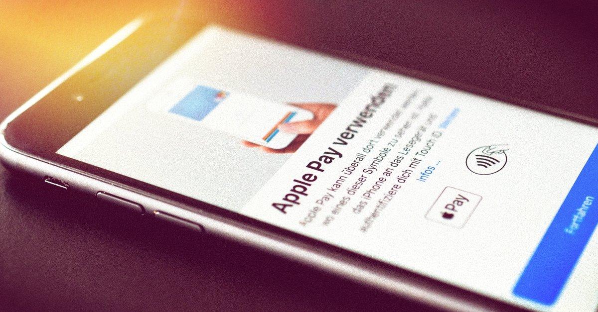 Apple Pay in Deutschland: Diese Kunden werden sich freuen