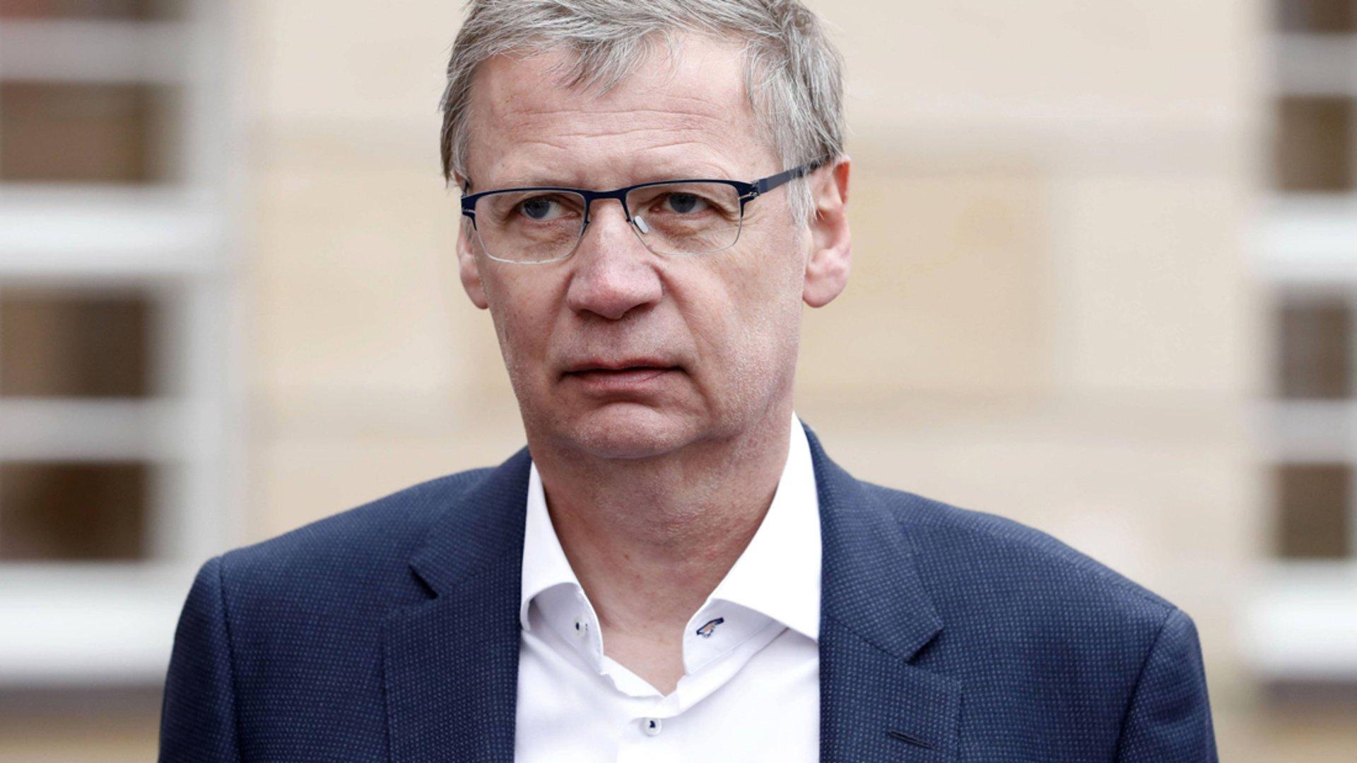 """""""Zäh und träge"""": RTL-Star Günther Jauch kritisiert eigene Sendung"""