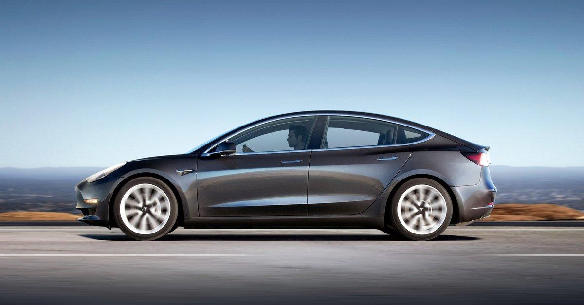 Tesla Model 3: E-Auto hat noch ein paar Asse im Ärmel
