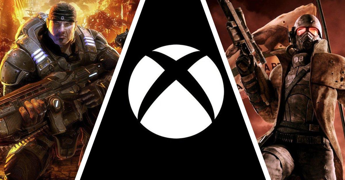 Fallout, Fable, Gears of War: Xbox bietet 16 Klassiker jetzt auch auf dem Handy an