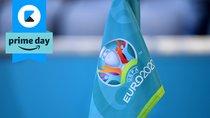 Zum Top-Spiel Deutschland – Ungarn: Snacks, Drinks und Trikots liefern lassen