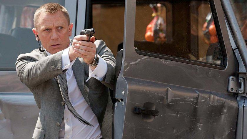007-Rente: Daniel Craig bestätigt sein endgültiges Aus als James Bond