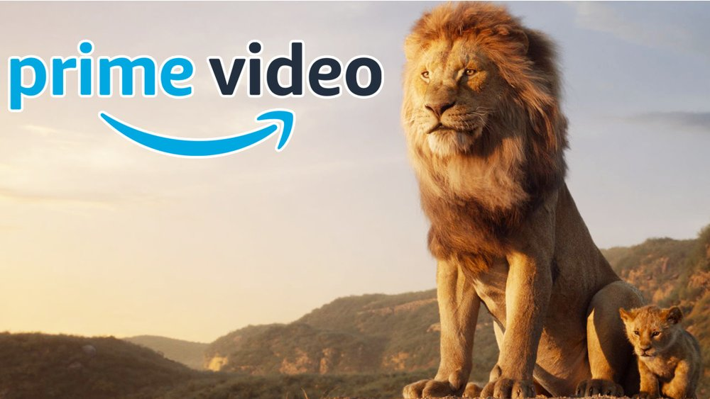 Amazon startet