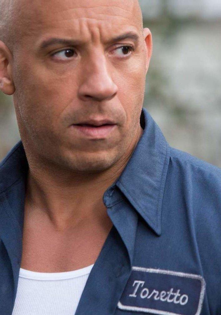 """""""""""Fast & Furious 9"""": Vin Diesel stellt John Cena als Ersatz für Dwayne Johnson vor"""""""