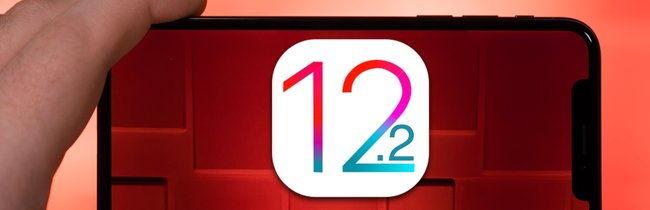 iOS 12.2 ist da: 10 neue Funktionen für iPhone & iPad