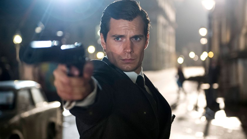 Fast wie James Bond: Action-Komödie mit Superman Henry Cavill verlässt Amazon Prime Video