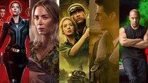 Die besten Filme 2021: Auf diese Blockbuster freuen wir uns besonders