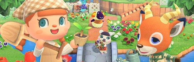 Animal Crossing - New Horizons: Die 15 beliebtesten Bewohner