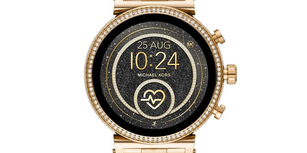 c9e6cbf36bb Neue Smartwatch von Michael Kors: Diesen Kauf sollte man sich lieber gut  überlegen