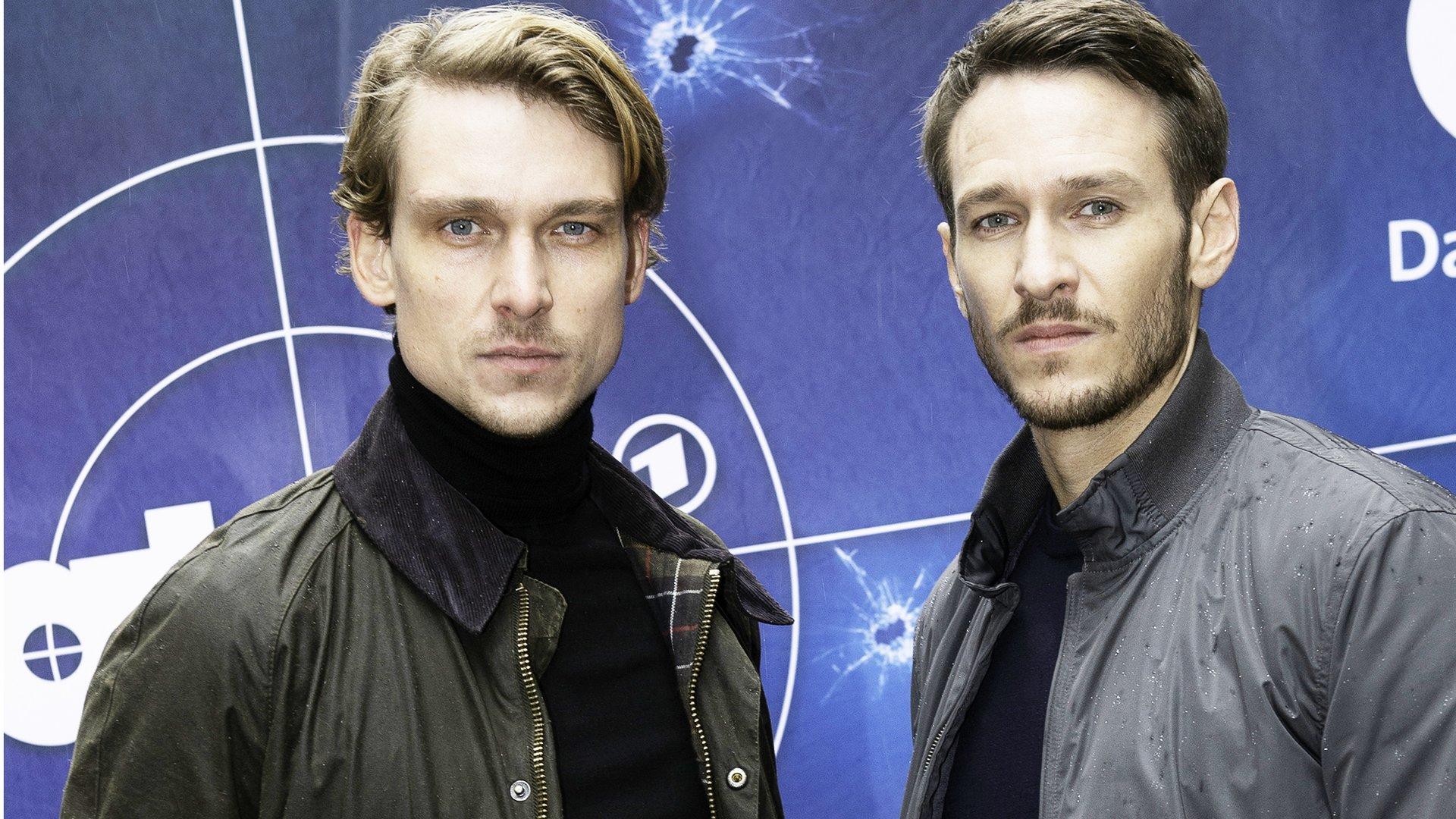 """""""Tatort"""": Neue Kommissare feiern an Ostern Premiere"""