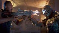"""Mit eigenem Blut erstochen: """"Mortal Kombat""""-Trailer glänzt schon jetzt mit brutalster Action"""